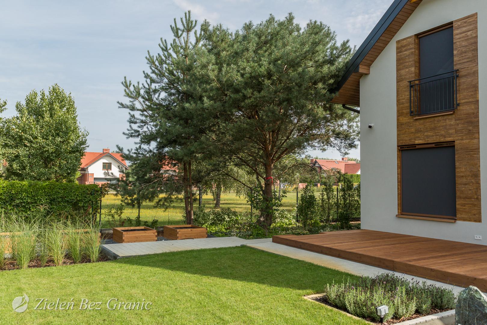 Residential Garden | Warsaw